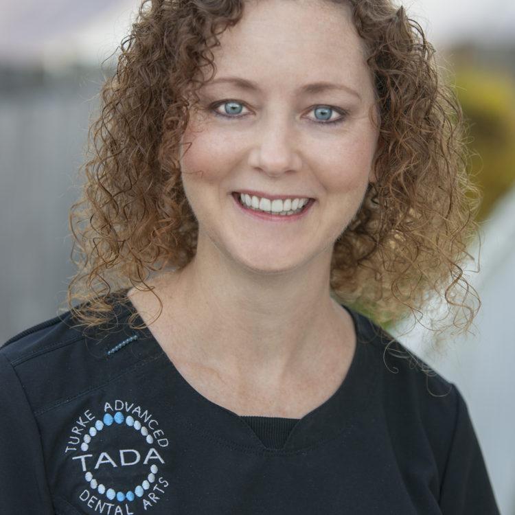 Sonta De La Barrera, Registered Dental Hygienist