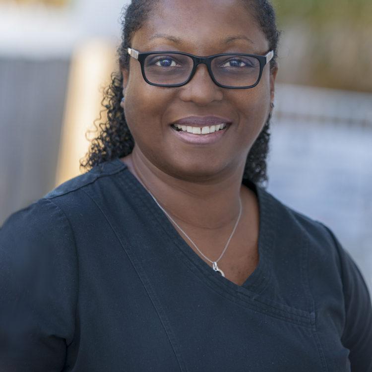 Sherry Mason, Registered Dental Hygienist