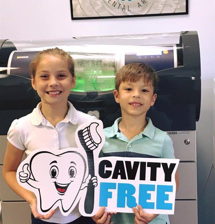 Cavity Prevention Kids Stuart, FL