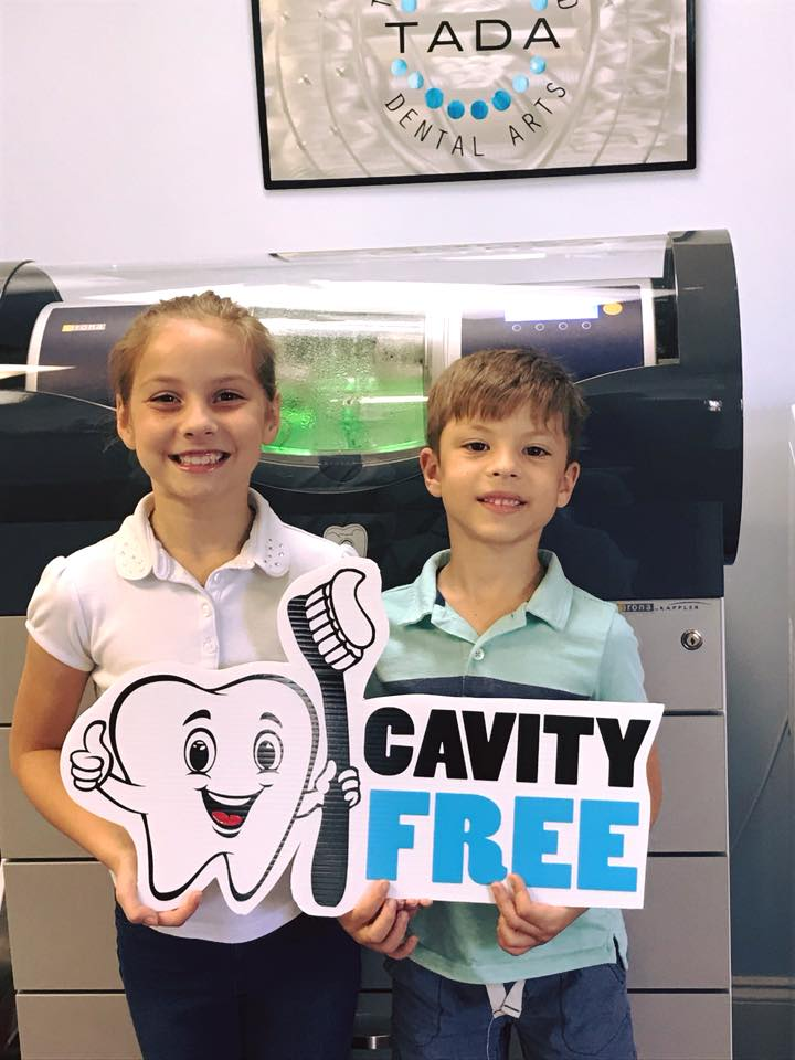 Cavity Prevention Kids Stuart, FL