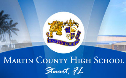 Martin County High School - Stuart, FL