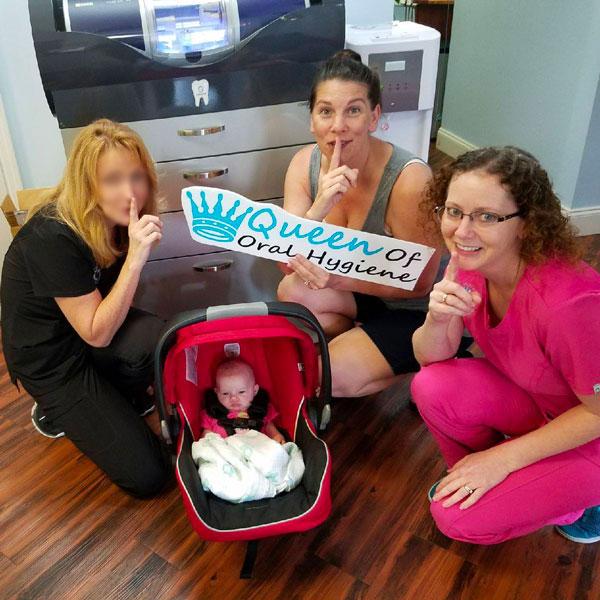 Oral Hygiene Dentistry Palm City, FL
